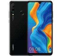 Huawei P30 Lite 128GB Dual SIM Midnight Black 51093NPM