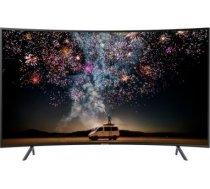 "Samsung UE55RU7372UXXH 55"" UHD 4K Curved Smart TV Televizors UE55RU7372UXXH"