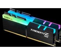G.Skill Trident Z RGB (for AMD) DDR4 16GB (2x8GB) 3200MHz CL16 1.35V XMP 2.0 F4-3200C16D-16GTZRX