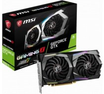 MSI GeForce GTX 1660 Ti GAMING X 6G, TF VII Fan, 6GB GDDR6, HDMI, 3xDP GTX 1660 TI GAMING X 6G
