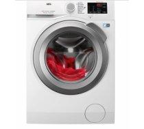 AEG L6FBI48S veļas mazgājamā mašīna, 8kg, 1400 rpm, LCD L6FBI48S