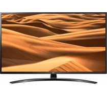 "LG 65UM7400PLB 65"" Smart TV 4K UHD Wi-Fi Grey 65UM7400PLB"
