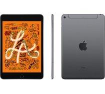 Apple iPad Mini 5 64GB WiFi + 4G, astropelēks MUX52HC/A