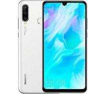 Huawei P30 Lite 128GB Dual SIM Pearl White 51093N