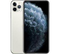 Apple iPhone 11 Pro Max 64GB Silver MWHF2ET/A