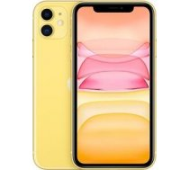 Apple iPhone 11 64GB Yellow MWLW2ET/A