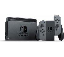 Nintendo Switch, Grey 10002199