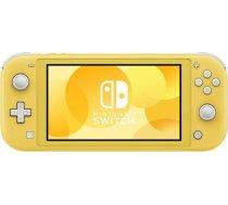 Nintendo Switch Lite Yellow 2789302
