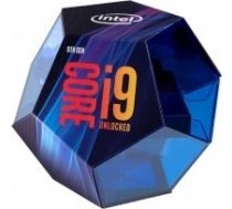 Intel Core i9-9900K, 3.6GHz, 16MB, BOX (BX80684I99900K) BX80684I99900K