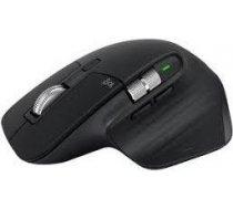 MOUSE USB LASER WRL MX MASTER3/BLACK 910-005710 LOGITECH 910-005710