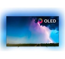 """Philips 65OLED754/12 65"""" Ultra HD 4K OLED televizors 65OLED754/12"""