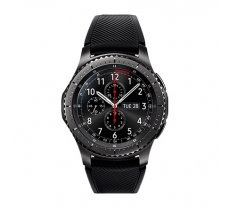 Samsung Galaxy Gear S3 Frontier Watch R760NDA Dark Grey SM-R760NDAASEB