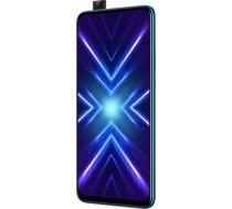 Huawei Honor 9X Dual SIM 128GB Sapphire Blue 51094TLF