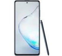 Samsung Galaxy Note 10 Lite Dual SIM 128 GB SM-N770F Aura Black SM-N770FZKDSEB