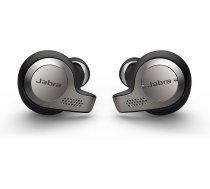 Jabra Elite 65t True Wireless Bluetooth In-Ears 100-99000000-60