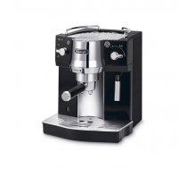 Delonghi EC820.B Coffee maker 1450W Black EC 820.B