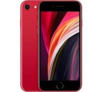 Apple iPhone SE 64GB Red (2020) MX9U2ET/A
