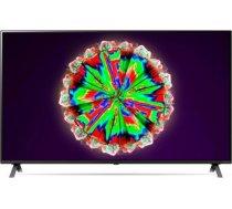 """LG 55NANO803NA 4K Smart TV 55"""" Wireless LAN webOS Black 55NANO803NA"""