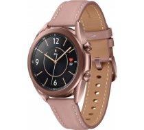 SAMSUNG Galaxy Watch3 LTE 41mm Bronze SM-R855FZDAEUD