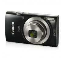 Canon IXUS 185 Compact camera, 20MP, Black 1803C001