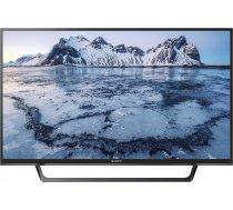 """Sony KDL-32WE615 32"""" Smart TV HD Ready Wi-Fi Black / Silver KDL32WE615BAEP"""