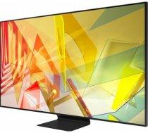 """Samsung QE-55Q90T 55"""" Q90T QLED Smart 4K TV Wireless Bluetooth (2020) Black QE55Q90TATXXH"""