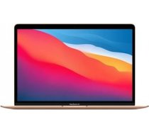 "Apple MacBook Air 13"" M1 8C CPU 7C GPU 8GB 256GB SSD Gold Eng (Late 2020) MGND3ZE/A"