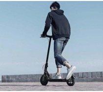 """Elektriskais skrejritenis Ninebot KickScooter ar 8 collu riteņiem / Jauda 250W / melnā krāsā / Kick scooter / SEGWAY Ninebot / ES1 / E-Scooter 8"""" / Elektro skūteris"""