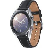 Samsung Galaxy Watch 3 LTE Mystic Silver (41mm) Viedpulkstenis SM-R855FZSAEUD