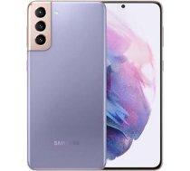 SAMSUNG SM-G996 Galaxy S21+ Plus 5G 128GB Phantom Violet SM-G996BZVDEUE