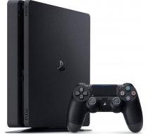 Sony Playstation 4 Slim 500GB (PS4) Black PS4500GBSLIM