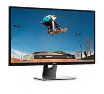 """LCD Monitor   DELL   SE2717H   27""""   Panel IPS   1920x1080   16:9   6 ms   Tilt   210-AJVN 210-AJVN"""