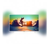 """Philips 32PFS6402/12 32"""" Full HD Smart TV Android™ Ambilight Wi-Fi Silver LED TV 32PFS6402"""