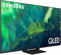 """SAMSUNG QE-65Q70A ATXXH 65"""" QLED 4K Ultra HD Smart TV Wi-Fi Black QE65Q70AATXXH"""
