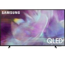 SAMSUNG QE43Q60AA Q60A QLED 4K Smart TV (2021) QE43Q60AAUXXH