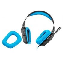 HEADSET GAMING G430/981-000537 LOGITECH 981-000537