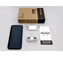 MOBILE PHONE IPHONE XR 64GB/BLACK RND-P11164 APPLE RENEWD