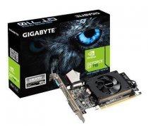 VGA PCIE8 GT710 2GB GDDR3/GV-N710D3-2GL V2.0 GIGABYTE