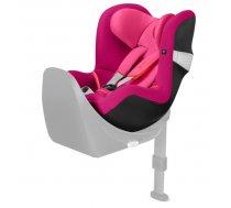 Autokrēsliņi 0-18 kg - Cybex Sirona M2 I-size Passion Pink Bērnu autosēdeklis 0-18 kg