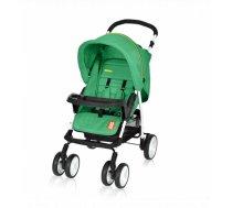Pastaigu rati - Pastaigu rati Bomiko MODEL L 04/green