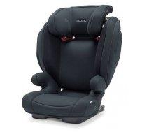 Autokrēsliņi 15-36 kg - Recaro Monza Nova 2 Seatfix Select Night Black Bērnu autosēdeklis 15-36 kg