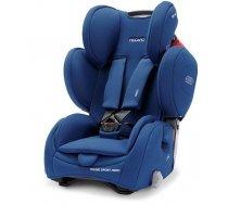 Autokrēsliņi 9-36 kg - Recaro Young Sport Hero Core Energy Blue Bērnu autosēdeklis 9-36 kg