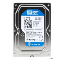 Western Digital WD Blue 3.5'' 1TB SATA3 7200RPM 64MB (WD10EZEX)