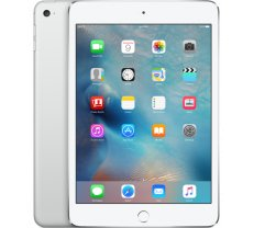 Apple iPad mini 4 128GB Silver MK9P2
