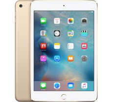 Apple iPad mini 4 128GB WiFi + Cellular Gold MK782