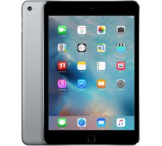 Apple iPad mini 4 128GB WiFi + Cellular Space Gray MK762