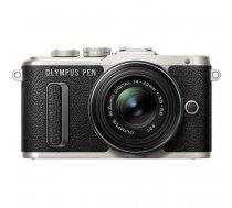 Olympus PEN E-PL8 Black + 14-42mm EZ Black