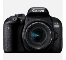 Canon EOS 800D Kit 18-55mm f/4-5.6 IS STM