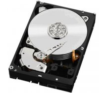 Western Digital WD Blue 1TB 3.5'' SATA3 5400RPM 64MB (WD10EZRZ)