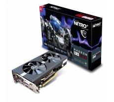 Sapphire Radeon RX 580 NITRO+ 4GD5 (11265-07-20G)